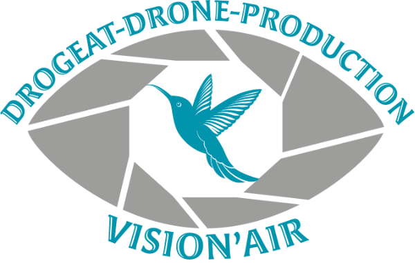 Logo Drogeat Drone Production